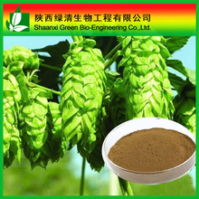 high quality Black Cohosh Extract Triterpenoid Saponins powder 25%