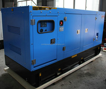 200KVA generator powered by Cummin engine diesel generator suppier