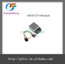 New Hot sell MAX7219 Dot Led Matrix Module MCU LED Display Control Module