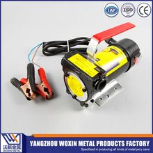 Hot selling oem service electric barrel pump high pressure