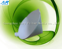 Disposable Paper Cone Paint Strainers/Disposable Strainer Funnel