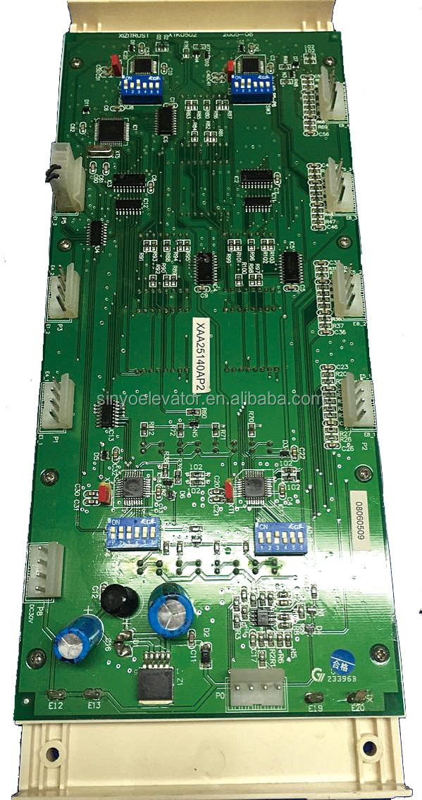 Display Board For Elevator DAA25140NNN5