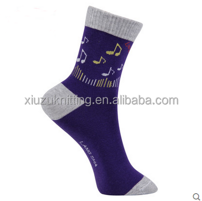 Low price high products 100% cotton socks