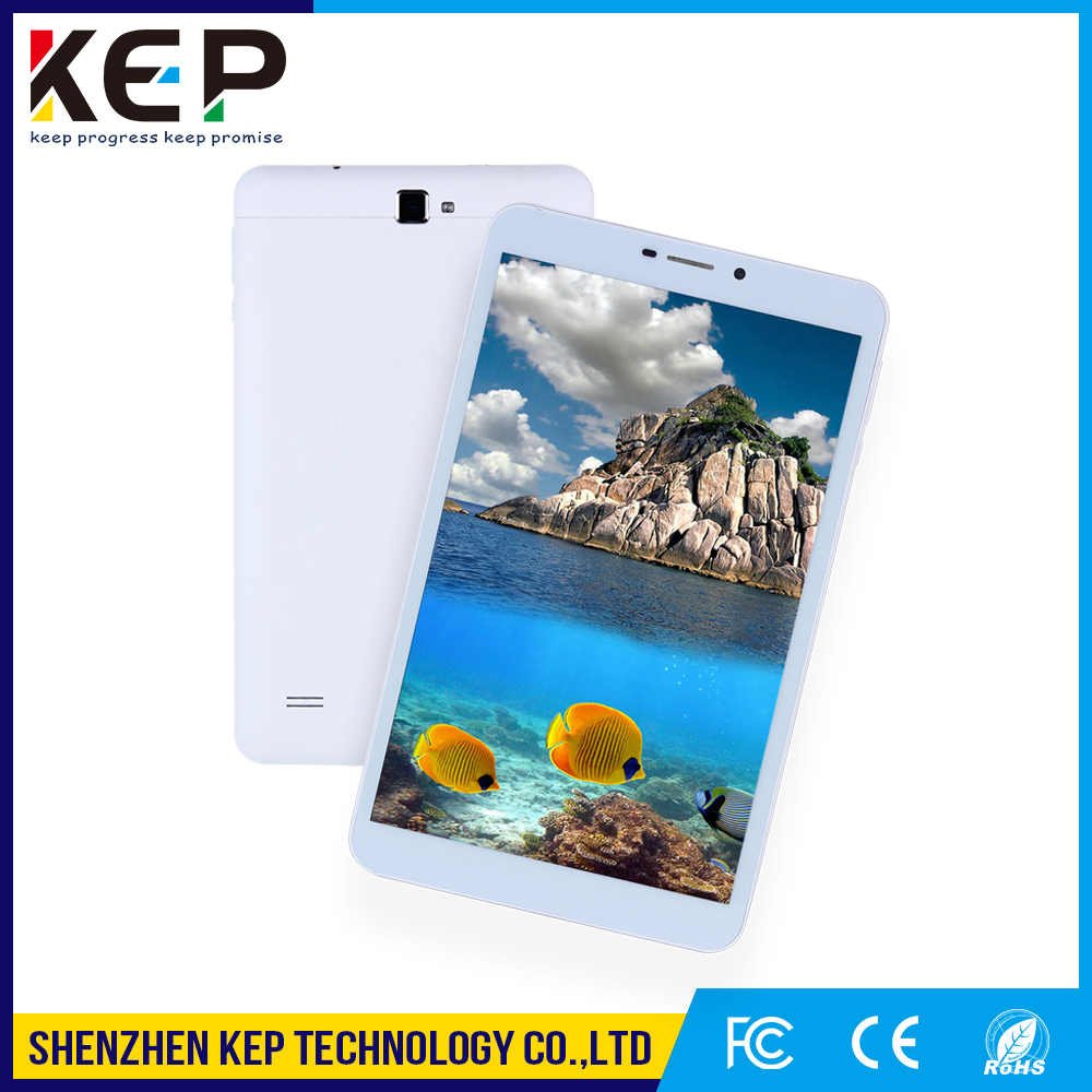 Factory high quality tablet 4g gps wifi Android 5.1 8 inch mini pc