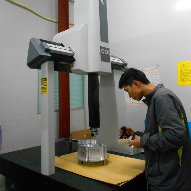 5 axis cnc machining parts