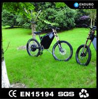 5000w full suspension big torque electric cargo bike 3 wheel for adults