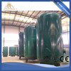 Hot sale air receiver tank for compressor