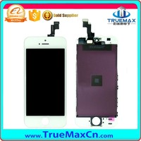 Wholesale Only high quality lcd replacement for iphone 5s,5 lcd for mobile phone , Factory price