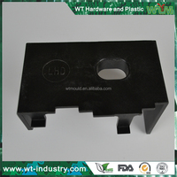 China High-precise Auto Spare Parts & plastic car cover Mould Manufacturer