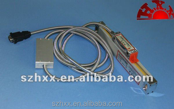 linear scale encorder electronic ruler for mill/lathe machine