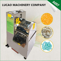 Industrial Cheap small size Corn rice puff snack extruder / Snack extruding machine