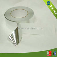 reflective adhesive aluminum foil heat resistant tape high quality low price