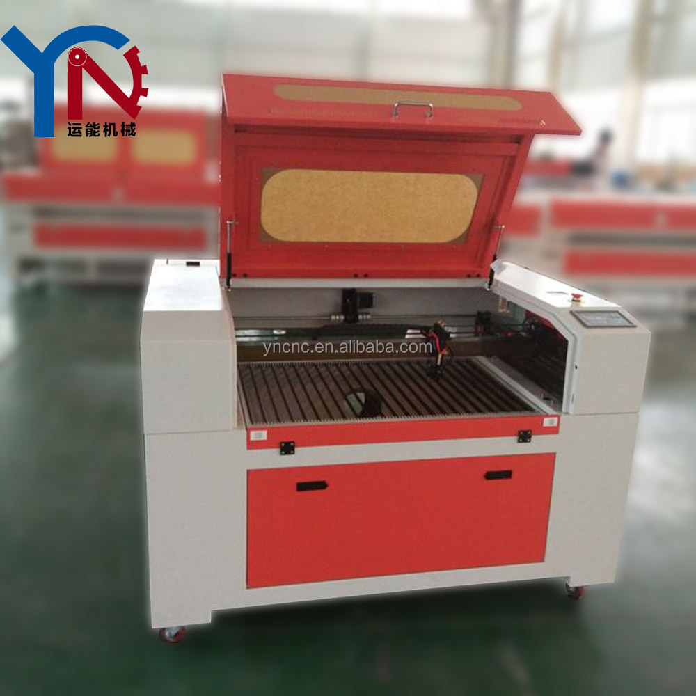 Wood craft laser engraving cutting machine and acrylic laser machine 60*47inches