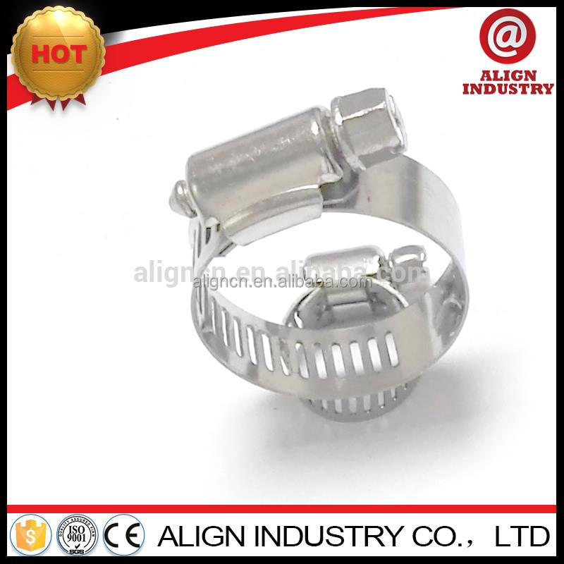 Multifunctional metal wire mesh fasteners with high quality