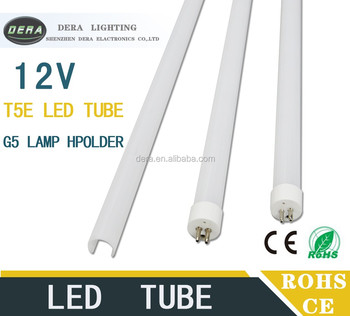 Energy saver 18w 1200mm t5 led tube light housing integrated led tube