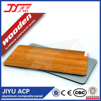 High Quality Fireproof Sound Insulation Garage PVC Wall Panel Best Core Can Bending