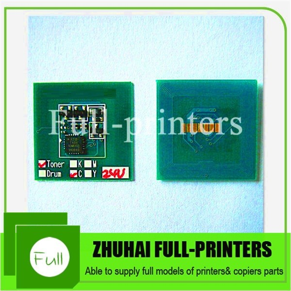 Toner Cartridge Chip for Xerox DocuColor-240/242/250/252/260, WorkCentre-7655/7675