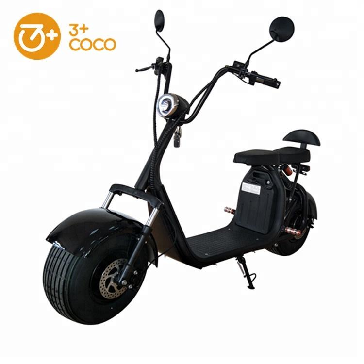vente chaude lectrique citycoco scooter 60 v 1500 w citycoco scooter scooter lectrique id de. Black Bedroom Furniture Sets. Home Design Ideas