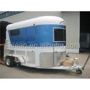 2 and 3 horse trailer Austrailer standard for sale