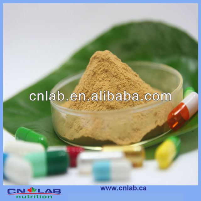 Factory Price Horse Chestnut Herbal Extract Powder