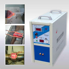 high frequency induction heating machine for saw blade hard alloy cutter welding