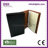 A4 Leather Portfolio Folder Good Quality