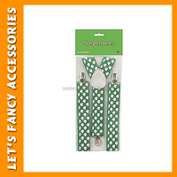PGSP0078 High Quality Party Suspenders Elastic