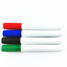 OEM Logo High Quality Refill Ink Color Dry Erase Whiteboard Marker Pen