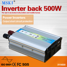 5KVA Hybrid Solar Power Inverter with MPPT Charge Controller for Solar Power System