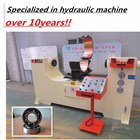 Horizontal Hydraulic Press Machine With High Quality And Low Price