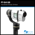 New Products Feiyu G4GS Steadycam Handheld 3-Axis Brushless Gimbal For GoPros Go Pro3 3+ 4 with Battery