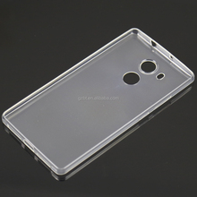 Soft TPU case for huawei Y3 II,factory cheap phone case 0.5mm ultra thin back cover