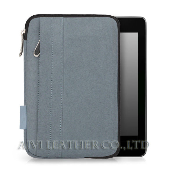 Waterproof case for ipad, tablet android cases (Grey)