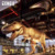 Real Dinosaur Museum Display Animatronic Dinosaur T-Rex