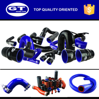 soft replace tuning motorbike silicone hose/tube/pipe/ piping/tubing