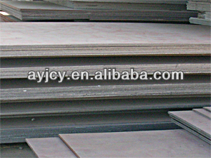 Q275D low alloy steel plate