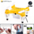 Drone Factory 2016 2.4G 6-Axis Micro Quadcopter Android/Iphone Controlled