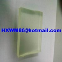 Water based Printing Screen Printing Squeegee
