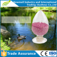 Factory supply activated bentonite Montmorillonite active clay hot price for swimming pool water fish pond