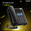 Business phone set sip desk phone office auto answer phone SIP telephone