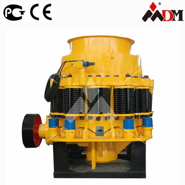cs cone crusher for mining and construction manufacturer approved CE ISO9001 certificates