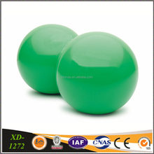 Popular Soft PVC Sand Filled Hand Weight Ball