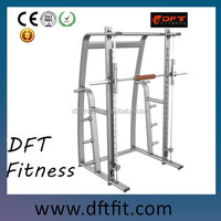 DFT-922 Smith Machine with huge discount, commercial fitness equipment for body weight