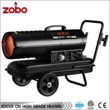 20KW Industrial Portable Diesel Heater With CE ETL