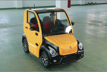 New design environmental electric vehicle, eletric car smart,with low price for sale/H