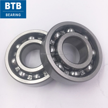 Deep groove ball bearing 6203 for motorcycles