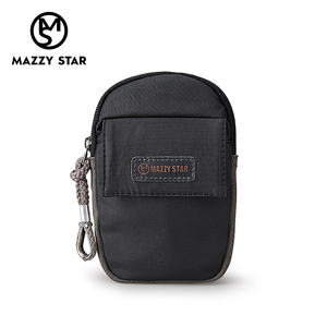 high density small men shoulder bag cheap price canvas sling bag for men high quality blank canvas wholesale messenger bags 824