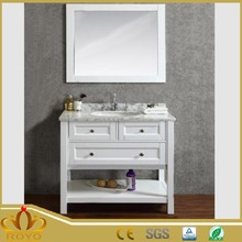 white bathroom cabinets,bathroom vanity cabinets,ready made bathroom