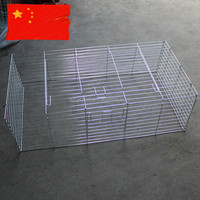 high quality cheap cages used for rabbits