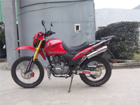 250cc Dirt Bike With air Cooled ZF250GY-2A